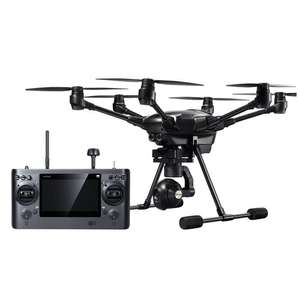 Yuneec Typhoon H Hexacopter Drohne