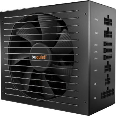 be quiet! Straight Power 11 550W 80 Plus GOLD Netzteil (wieder verfügbar)