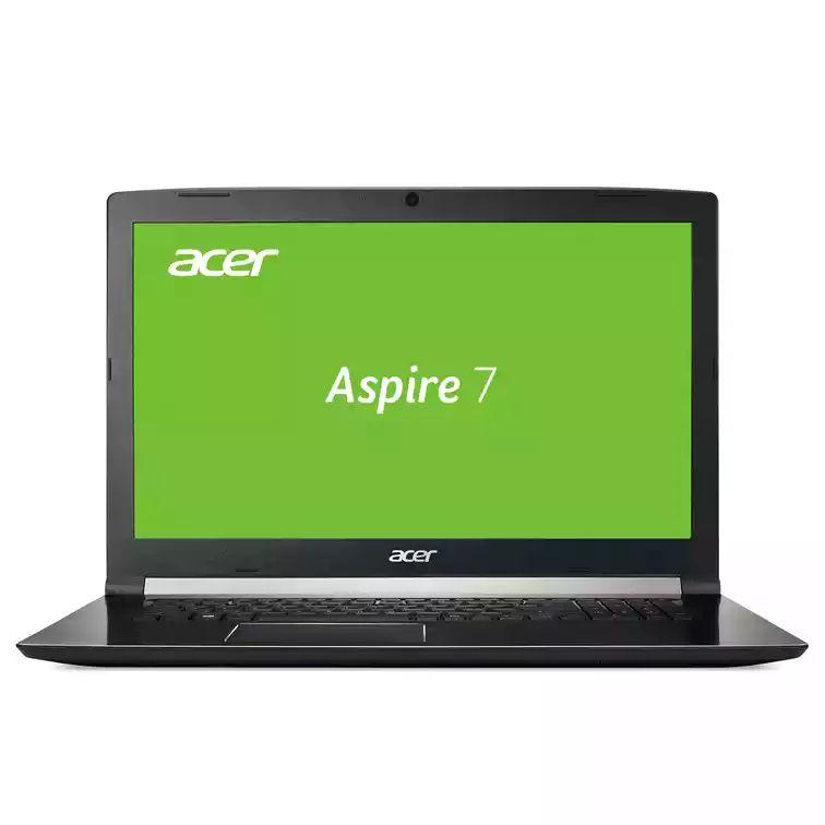 Acer Aspire 7 A717-71G-72VY Intel Core i7-7700HQ 8GB DDR4 1000GB HDD GeForce GTX 1060 Full-HD IPS [NBB]