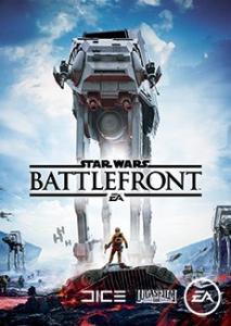Star Wars: Battlefront (Origin) für 2,65€ (CDKeys)