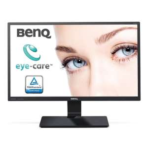 BenQ GW2470HL 60,45cm (23,8 Zoll) LED Monitor (VA Panel, D-Sub, 2x HDMI, 4ms Reaktionszeit, Low Blue Light Plus)