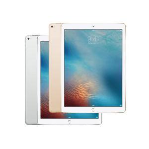 """Apple iPad Pro 12.9 128GB WiFi + 4G bei eBay - 12,9"""" Tablet der 1. Generation (Nachfolger ist rund 300€ teurer)"""