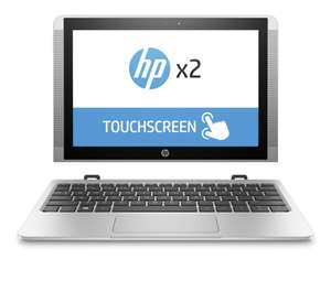 HP x2 210 G2 Detachable Touch Notebook + HP Cashback (Atom x5-Z8350, 4GB RAM, 128GB eMMC, Win10 Pro)