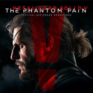Metal Gear Solid V: The Phantom Pain (Steam) für 4,93€ [Voidu]
