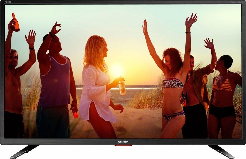 [Otto - lieferbar Mai] Sharp 49UI7552E LED-Fernseher (123 cm/49 Zoll, 4K Ultra HD, Smart-TV, HDR)