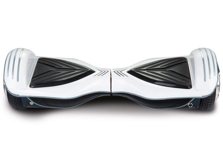 HOVERBOARD Doc Green HB 8000 weiß oder schwarz