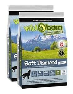 (Wildborn) Soft Diamond Mini 1,5kg+1,5kg gratis