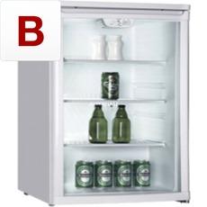 PKM Hausgeräte GKS102, Getränkekühlschrank