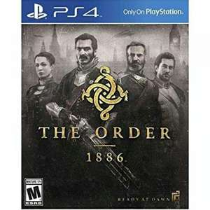 The Order: 1886[PS4]