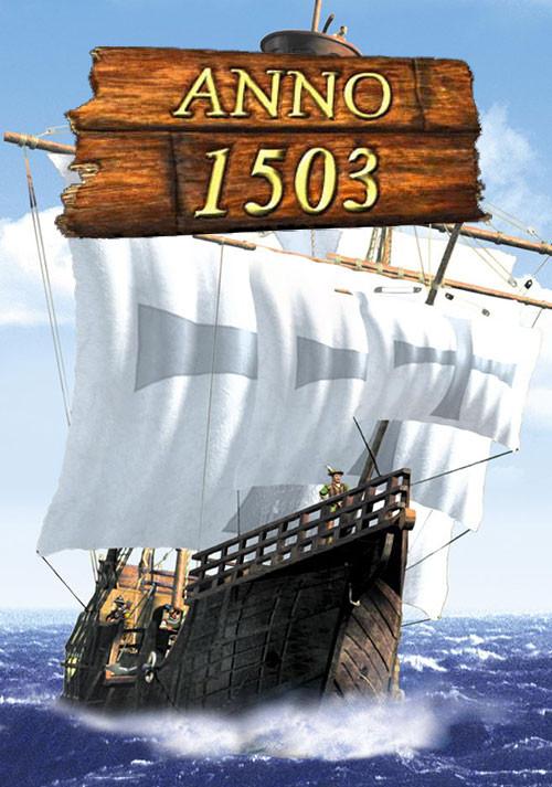Anno-Sale bei [Gamesplanet] - Anno 1503 Königsedition für 1,11€, Anno 1701 für 2,22€ & Anno 1404 Gold Edition für 3,23€