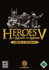 Heroes of Might and Magic V - Gold Edition (uPlay) für 1,69€ [Gamesplanet]