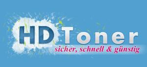 [hd-toner.de] 10% auf alle Nachbautoner/- Tintenpatronen! VSK frei & Kauf auf Rechnung