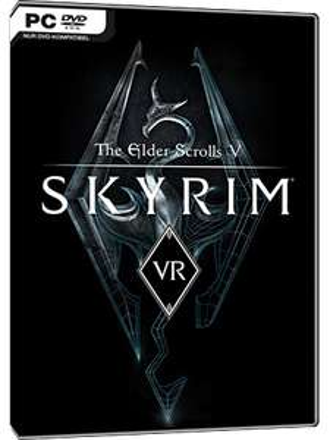 The Elder Scrolls V - Skyrim VR