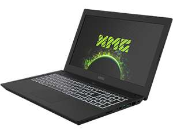 XMG Core 15 Gaming-Notebook mit GTX 1060/6GB, i7-7700HQ und 256GB SSD für 949€ [Schenker]