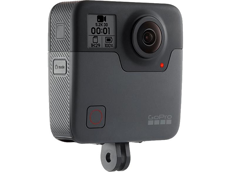 Gopro Fusion 360 Grad Action Kamera bei Media Markt Österreich