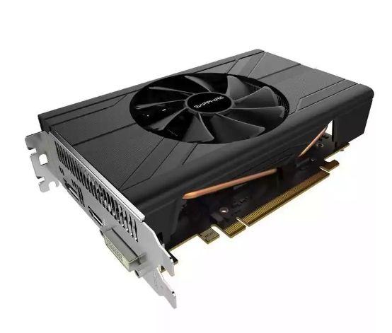 [NBB] Sapphire RX 570 4GB Single Fan(Grafikkarte)