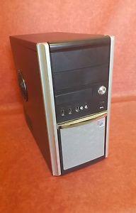 Hyundai Pentino Desktop-PC (i3-2130, 4GB RAM, 500GB HDD, USB 3.0 + HDMI) für 59€ [gebraucht] [Ebay]