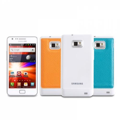 [getgoods.de] Samsung Galaxy S2 i9100 Summer Edition (nicht!! G-Version) für 359 € (Tagesangebot)