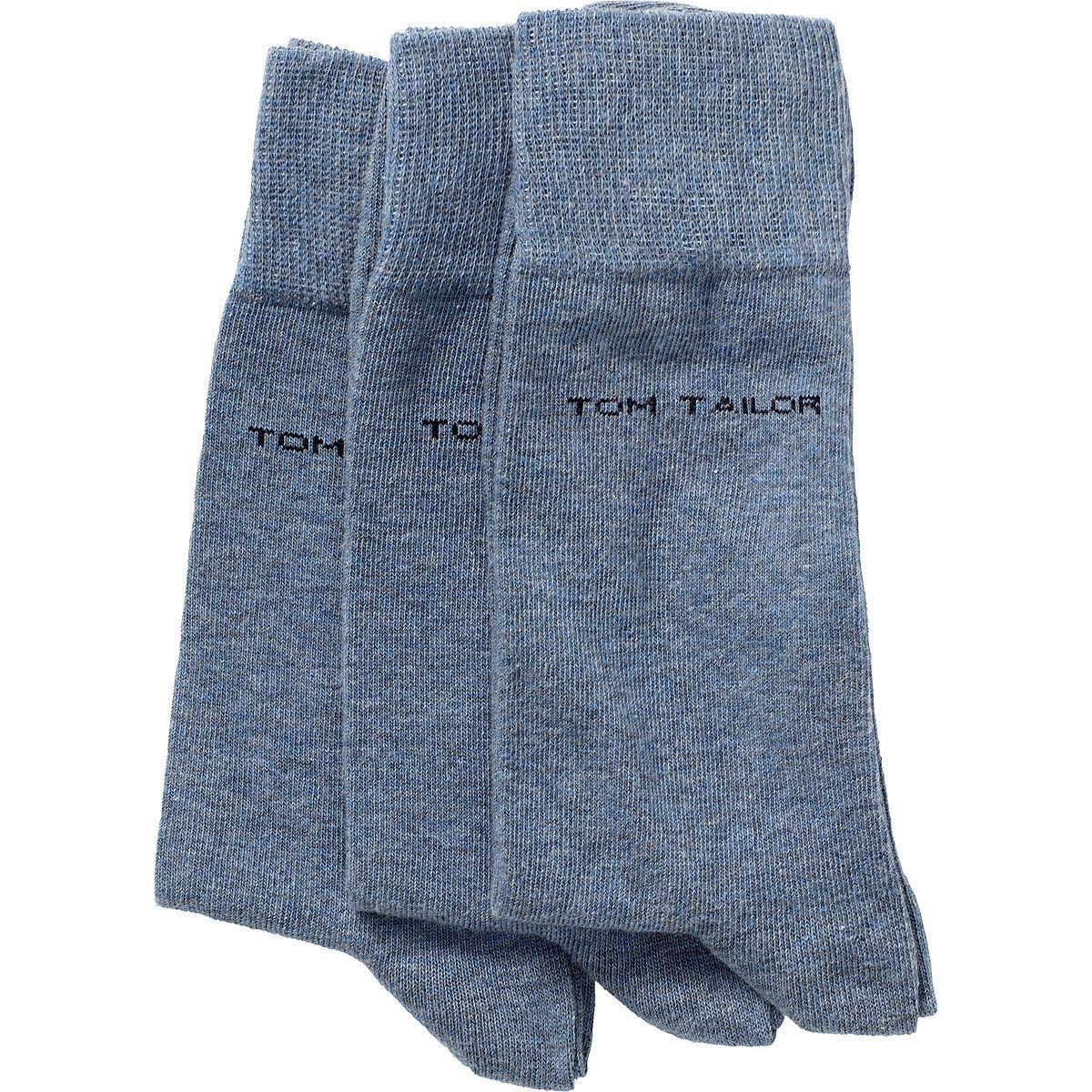 20% auf Strümpfe [Karstadt]  z.B. 3-Pack Tom Tailor Socken für 6,39€ bei Filialabholung