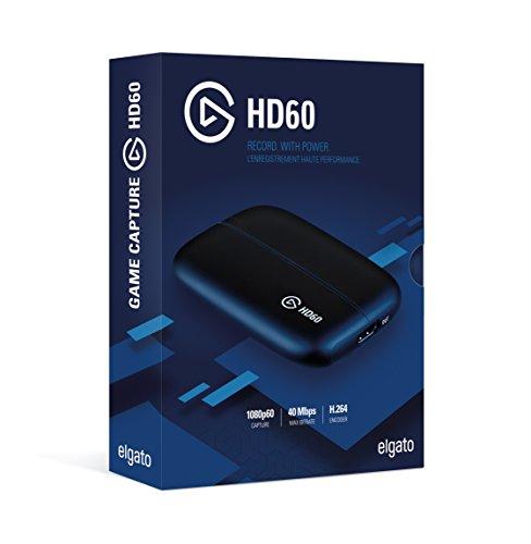 (Amazon UK) Elgato Game Capture HD60