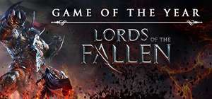 Lords of the Fallen Game of the Year Edition [Steam] für 3,99€ @ Fanatical