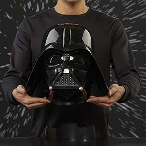 Hasbro Star Wars The Black Series Replica Darth Vader Helm