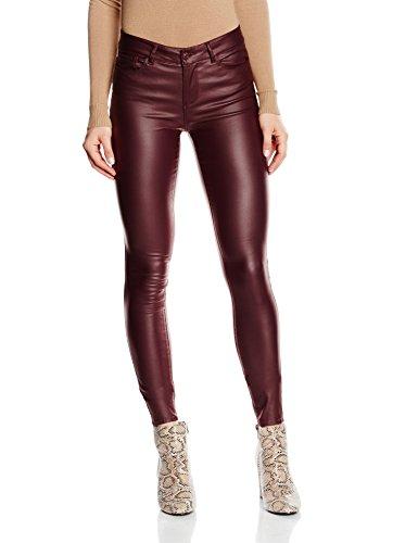 ( Amazon Prime ) Gr.38/L32  VERO MODA Damen Hose Vmseven Nw Ss Smooth Coatclr Pant Noos
