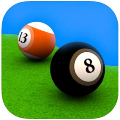 Pool Break - 3D Billiards und Snooker kostenlos [iOS]