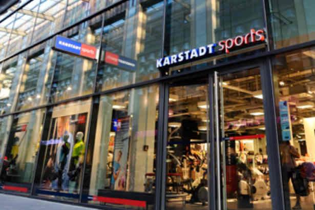 (Lokal Dresden) bei Karstadt Sports gibt es 20 Euro ab einem Einkaufswert von 100 Euro geschenkt!