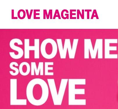 LoveMagenta - 20% auf Ausgewählte Artikel