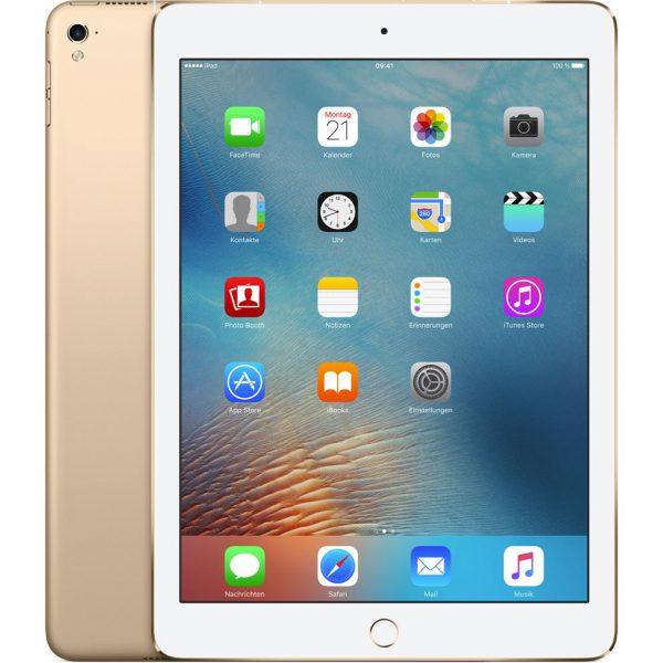 "[Dealclub & flip4shop] Apple iPad Pro 9,7"" WiFi + 4G 32GB Gold iOS (Vorführware)"