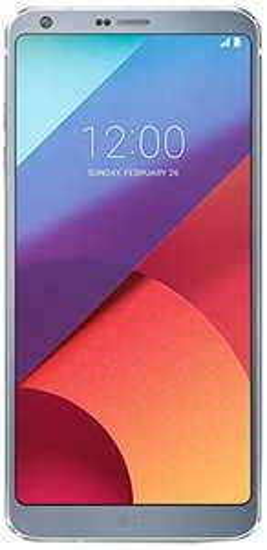 LG G6 32GB Platinum zum Bestpreis von 326€ direkt @amazon.de