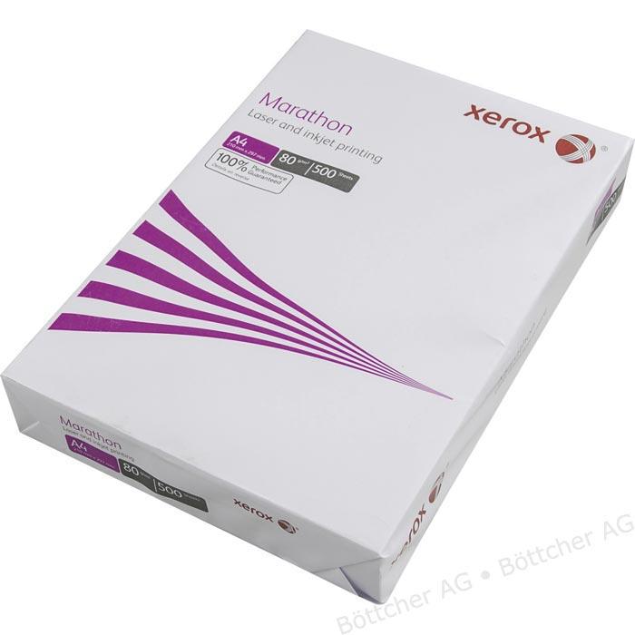 10 x Xerox 003R93541 Marathon Kopierpapier für € 32,01 inkl. Versand