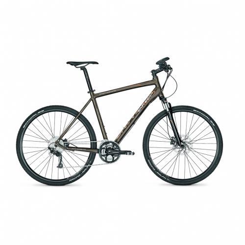 [BOC24] Univega Terreno 700 - Crossrad für 814,89€ + qipu Cashback