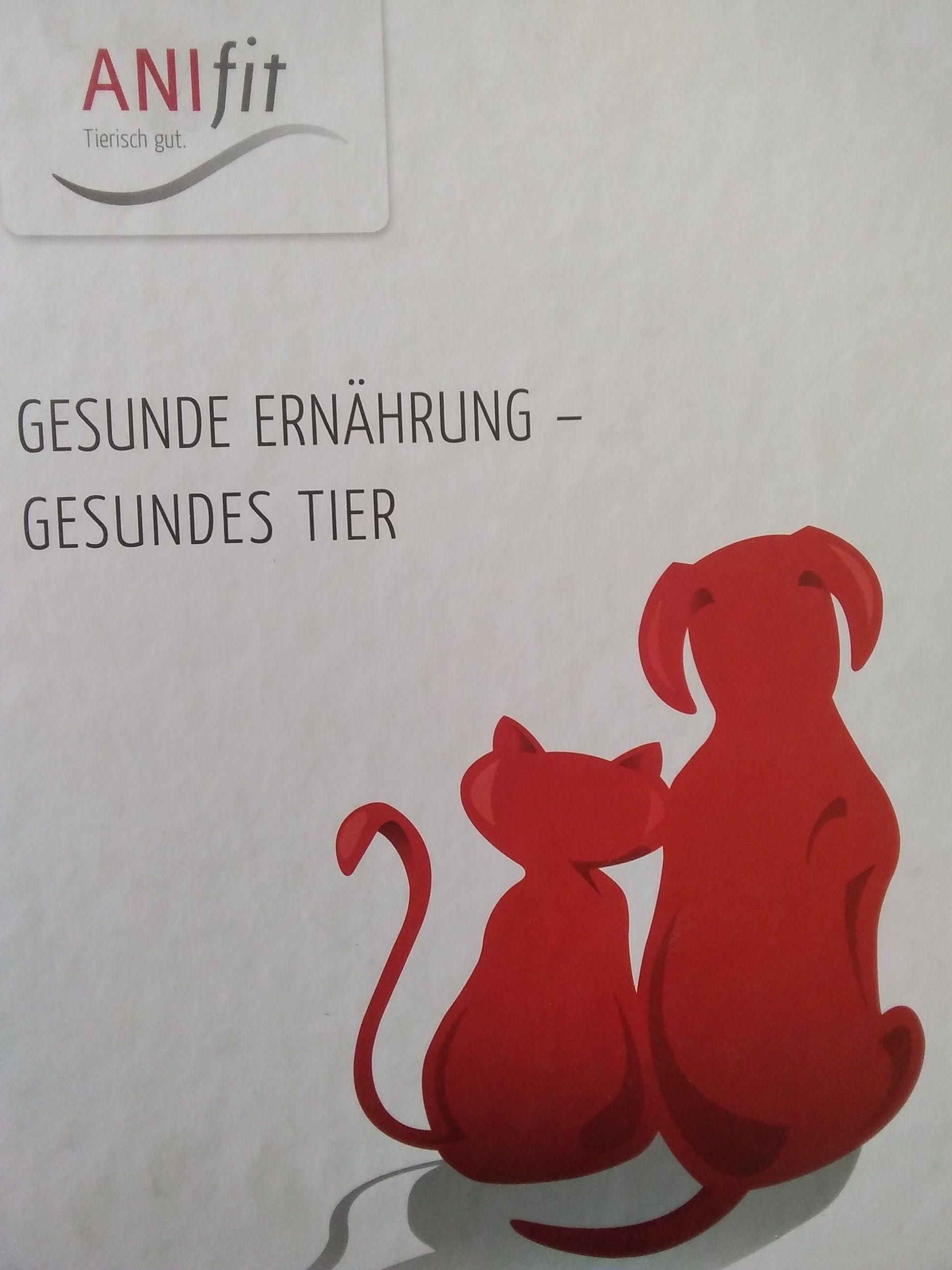 Artgerechte Tiernahrung für Hunde und Katzen in Lebensmittelqualität aus Schweden!