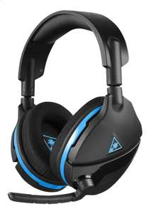 Turtle Beach Stealth 600/700 Wireless Gaming Headset PS4