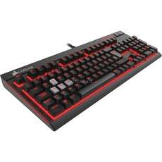 Corsair Gaming STRAFE Cherry MX Red, mechanische Tastatur