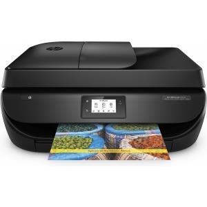 [cw-mobile] HP Officejet 4656 All-in-One - Multifunktionsdrucker - randloser Druck