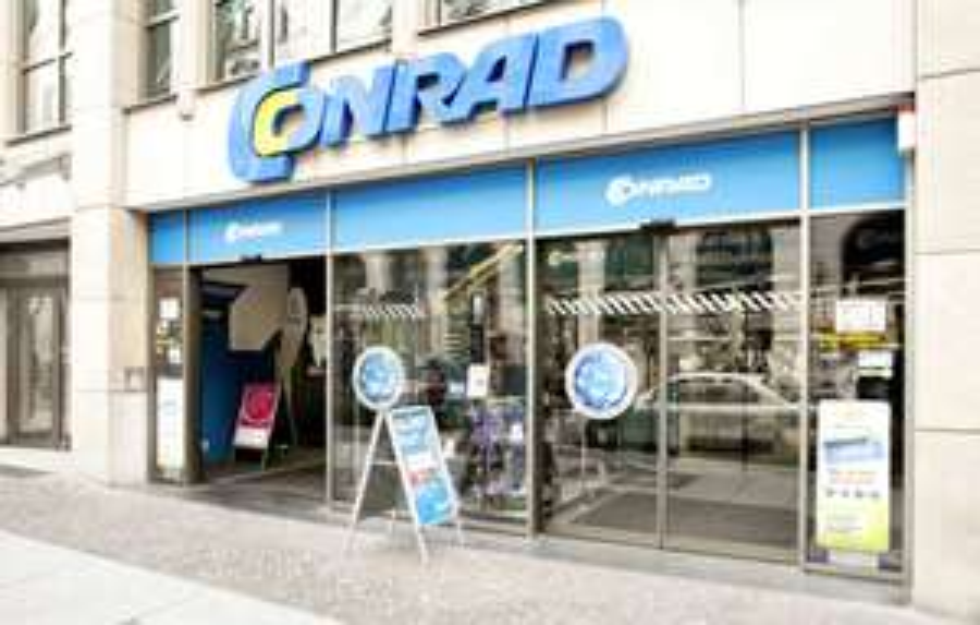 Conrad Leipzig gibt 10 Prozent auf alle Fernseher