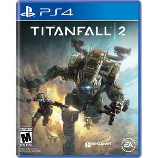 Titanfall 2 (PS4) für 10,99€ (Shop4de)
