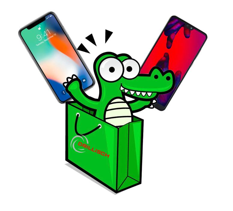 Handytarife mit Smartphone: iPhones und Huaweis in einer kurzen Bundle-Übersicht mit günstigen Drillisch-Tarifen