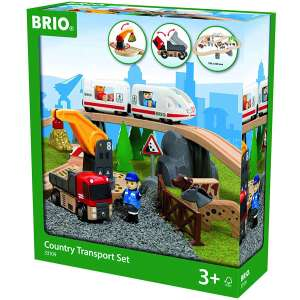 Brio™ - Country Transport Set (33109) ab €18,82 [@Karstadt.de]
