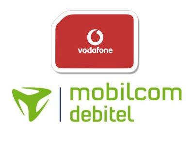 mobilcom-debitel Vodafone Red M HW10 Aktionsrabatt (4GB mit bis zu 500 MBit/s, Allnet-Flat, SMS-Flat, EU-Roaming)