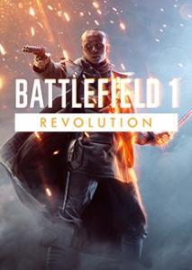 Battlefield 1: Revolution (Grundspiel + Premium Pass) für 19,99€ & Battlefield 1 Premium Pass für 14,99€ [Origin]