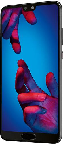 Huawei P20 mit Magenta Mobil S + 12 Monate Deezer