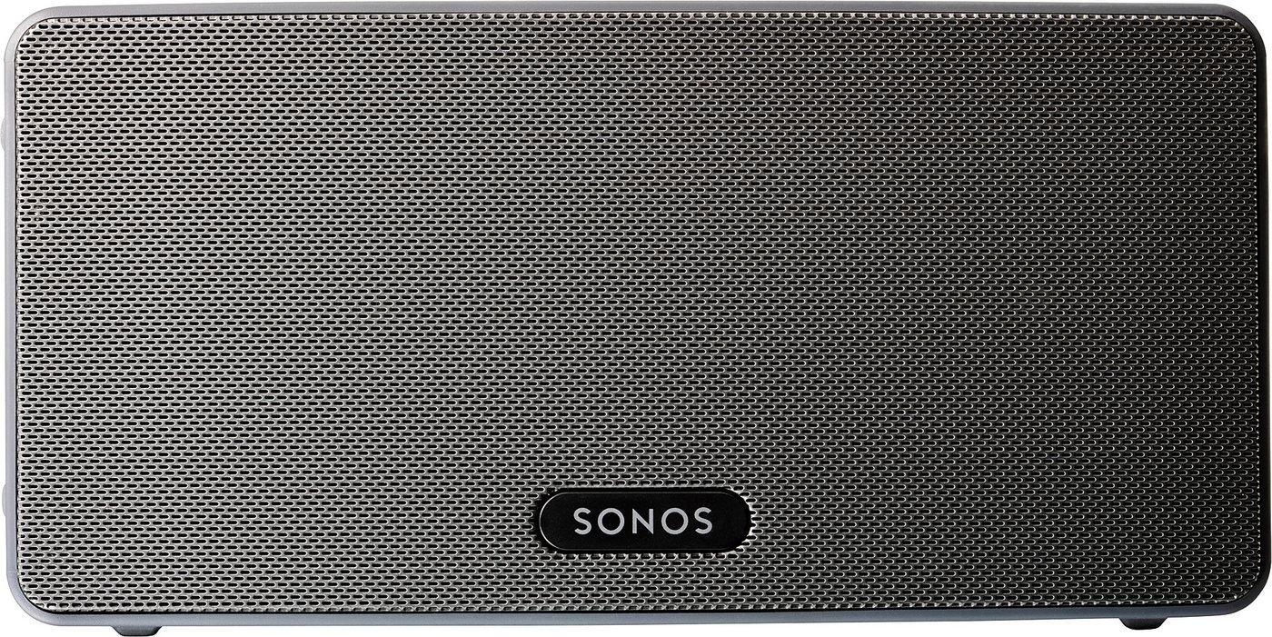 [Schweiz Microspot] 20% auf Sonos kabellose Lautsprecher u.a. : Play:3 212,81 € – Play:1 132,76 € – One 166,11 € (WLAN, Alexa Sprachsteuerung, Spotify, Apple Music)