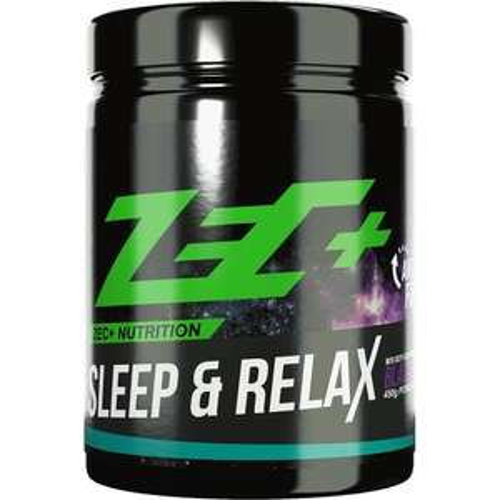 Zec+ Sleep&Relax