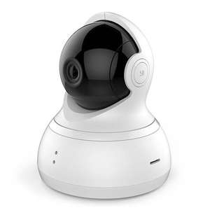Official EU Edition   YI Dome Camera