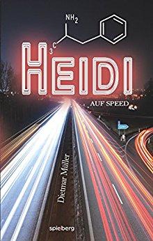 Heidi auf Speed (Kindle Ebook) gratis