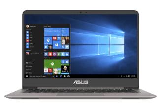 [SATURN Stuttgart/Esslingen] ASUS Notebook UX3410UA-GV628T (14 Zoll, i5-7200U, 8 GB RAM, 1 TB HDD, 256 GB SSD, FULL-HD, HD-Grafik 620, Win 10, Fb.: Quarz Grey)